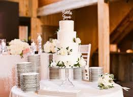 Wedding Cake Joke See Josh Gracin And Kate Weir U0027s U0027rustic U0027 Wedding Cake