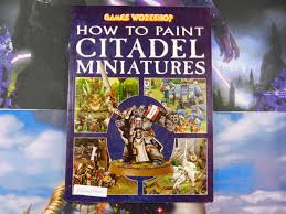 100 gw painting guide games workshop tutorial how to paint