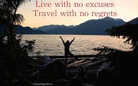 7 Travel quotes to inspire you to travel the world