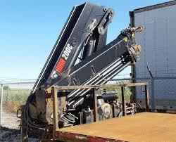 hiab 200 c 3 knuckleboom crane