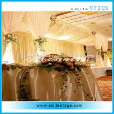 wedding backdrop material backdrop wedding decorations for exhibition booth material buy