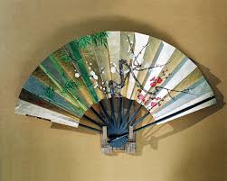 decorative fans per prior pinner i beautiful japanese fans this one is