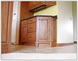 kitchen cabinet legs chrome home design ideas