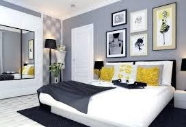chambre contemporaine grise chambre contemporaine grise decoration chambre adulte grise visuel