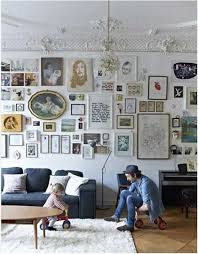 112 best gallery walls images on pinterest art walls decorating