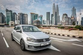 volkswagen sedan malaysia goodbye polo sedan volkswagen vento sedan launched in malaysia