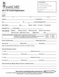 reunion activities family reunion camp application form template
