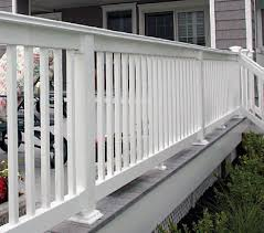 Stair Banisters And Railings Stair Railings Railing Dynamics Stair Railing Aluminum Stair