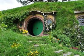 home design delight and an inspiration with hobbit homes for sale