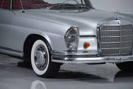 antique mercedes 1966 mercedes benz 220se motorcar classics exotic and classic
