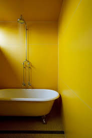 the 25 best yellow minimalist style bathrooms ideas on pinterest