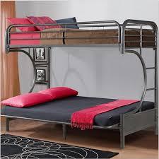 bunk beds bedroom set bunk bed for kids double steel black bed children household steel