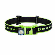 green headband h1 h1r headband buy now olightstore