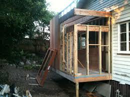 Build Awning Over Deck by Backyard Deck Designs Backyard Landscape Design Radnor Decoration