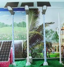 Solar Plant Lights by Smart Solar Street Light Smart Solar Street Light Suppliers And