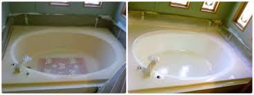 Bathtub Glaze Bathtub Resurfacing Refinishing Repair Total Koatings