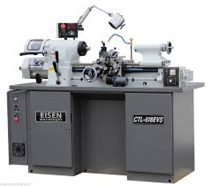 eisen ctl 618evs super high precision toolroom lathe hardinge hlv