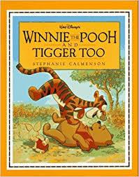 amazon winnie pooh tigger 0413064307518