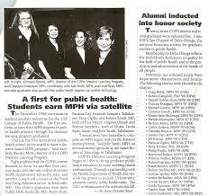 Personal statement for graduate school in public health loan Vanderbilt University School of Medicine