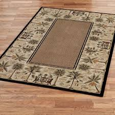 Palm Tree Runner Rug Palm Tree Runner Rug Chene Interiors