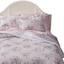 upc 490601300782 simply shabby chic misty rose full queen pink