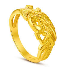 ring models for wedding models wedding jewelry imitation gold plated yunnan