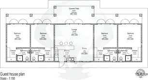 house designs floor plans simple guest house plans simple and small house floor plans