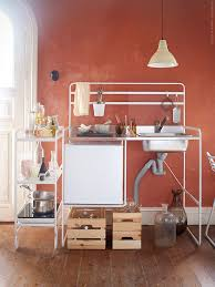 Ikea Kitchen Design For A Small Space