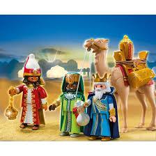 roi mage canapé playmobil rois mages avec cadeaux pla5589 couleur