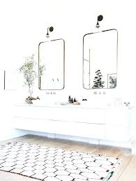 Bathroom Rugs Without Rubber Backing Wall To Wall Bathroom Carpet Fascinating Bathroom Rugs Without