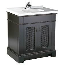 lincoln 600 basin with grey and driftwood wall mounted vanity unit