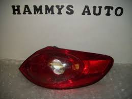 2011 vw cc led tail lights used 2011 volkswagen passat tail lights for sale