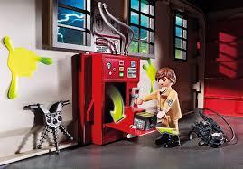 playmobil lamborghini ghostbusters firehouse playmobil playmobil lego u0026 playmobil