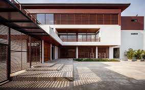 Home Architecture And Design by Gallery Of Bang Sa Ray House Junsekino Architect And Design 2
