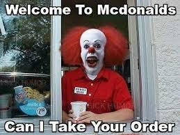 Pennywise The Clown Meme - pennywise google pennywise creepy clowns pinterest