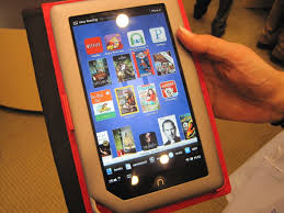 kindle books on nook color gigaom barnes u0026 noble to fight kindle fire with new 250 nook