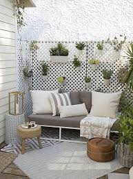 small outdoor spaces 6 decorating ideas to make the most of a small outdoor space