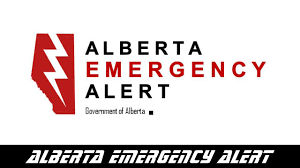Alberta Wildfire System by Aea Video Wildfire Alert Fort Mcmurray Ab Youtube