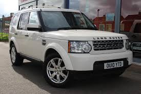land rover discovery 2007 used land rover discovery gs for sale motors co uk