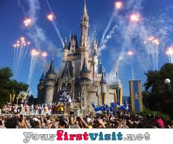 Walt Disney World Yourfirstvisit Net Exact Instructions For Your First Disney
