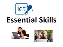 essential skills learning outcomes get to know each other