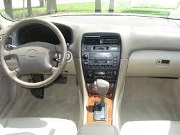 lexus used es300 pumpkin fine cars and exotics 1998 lexus es300
