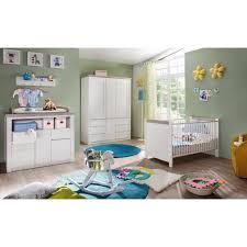 chambre complete bebe nils chambre complète 3 pièces lit 70x140 cm armoire commode