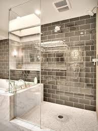 Modern Bathroom Tile Images Brown Bathroom Tile The Master Bathroom Shower Brown Tile Bathroom