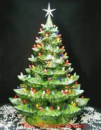 porcelain christmas tree with lights porcelain christmas tree 3 photo classic christmas pinterest