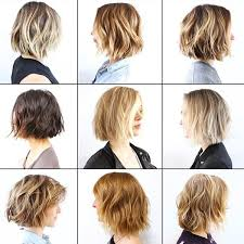 medium length piecy hair 12 reasons to get a short bob beautiful hair color hairstyles