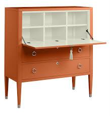home design amazing narrow secretary desks