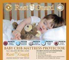 Dust Mite Crib Mattress Cover Baby Crib Mattress Cover For Bed Bug Dust Mites