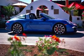 porsche targa 2016 porsche 911 targa 4s the beauty u0027s a beast fortune