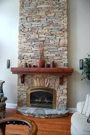 fireplace painting ideas brick stone hearth decoration idea luxury